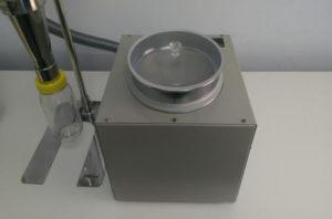 HMK-200手动气流筛分仪20170413
