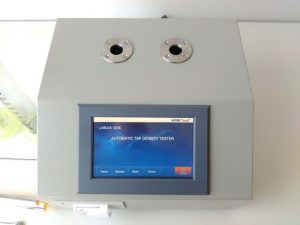 汇美科LABULK 0335四代全智能触屏振实密度仪(P/N 033598)