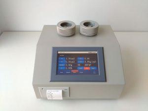 第三代AS-100振实密度仪(LABULK 0335智能系列低级配置030198)