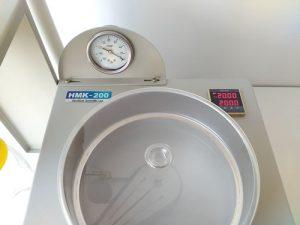 HMK-200气流筛分仪空气喷射筛的气压是多大?