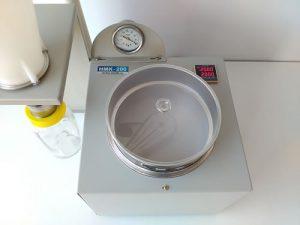 气流筛分仪空气喷射筛的应用领域有哪些?