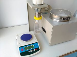 空气喷射筛分法气流筛分仪究竟是种什么实验仪器?