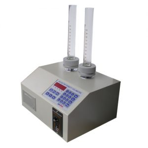 第一代AS-100振实密度仪(出口型)