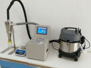 德国莱驰(Retsch)AS 200空气喷射筛气流筛分仪