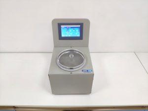空气喷射筛气流筛分仪适于筛分纳米的颗粒吗?HMK-200经济型空气喷射筛 P/N051098