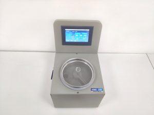 中国药典2015粒度德国alpine空气喷射筛分法气流筛分仪