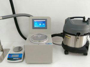 Alpine,e200LS_Hosokawa e200LS 德国阿尔派气流筛分仪与HMK-200空气喷射筛